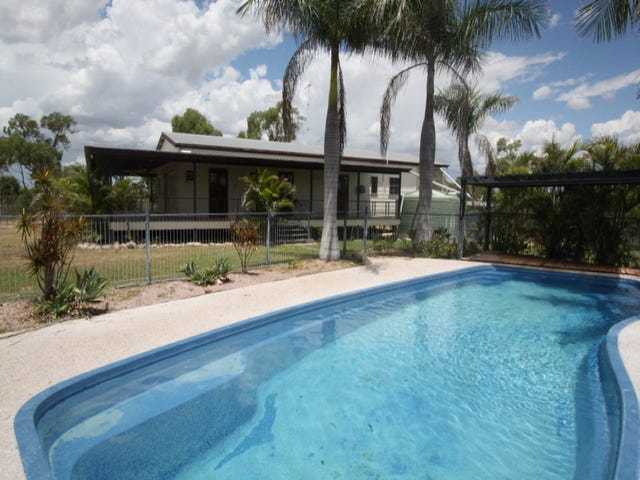 11669 Flinders Highway, Charters Towers, Qld 4820