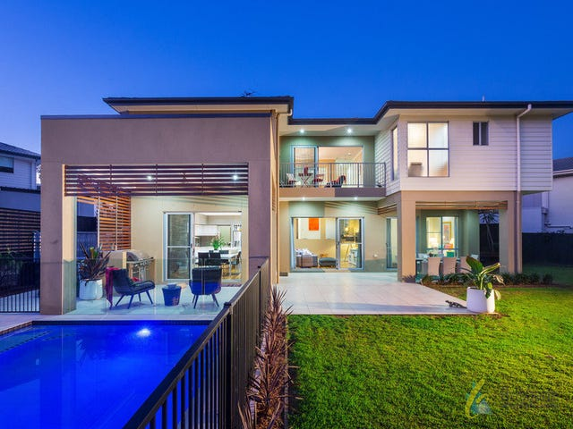 23 Serene Place, Fig Tree Pocket, Qld 4069