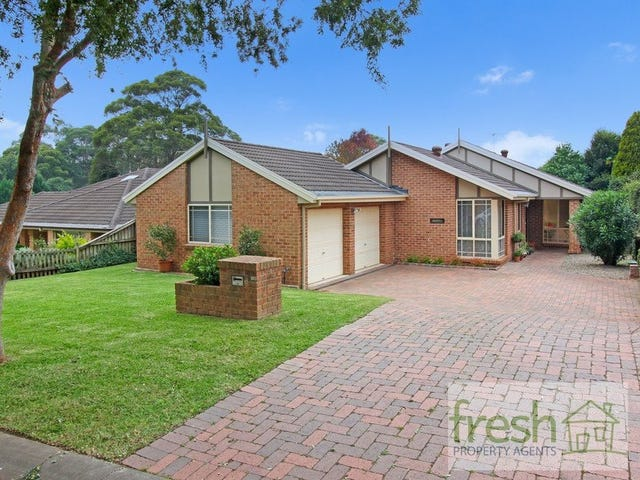 8 Somerset Way, Castle Hill, NSW 2154