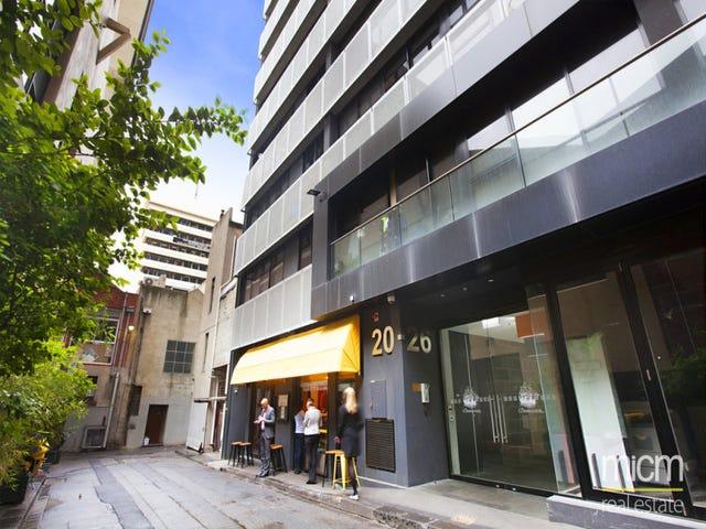 601/20-26 Coromandel Place, Melbourne, Vic 3000