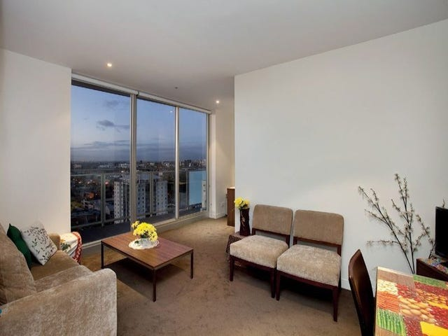 2509/288 Spencer Street, Melbourne, Vic 3000