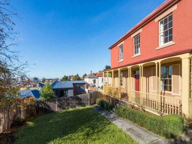2 / 111 Warwick Street, Hobart, Tas 7000