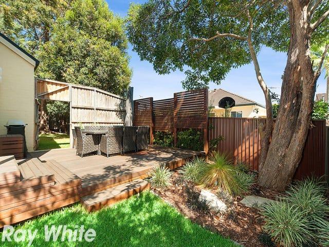 3/8 Kenneth Avenue, Baulkham Hills, NSW 2153