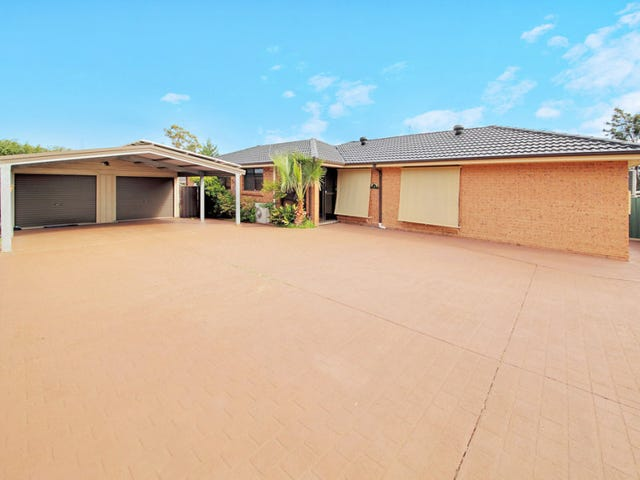 4 Rosella Place, Cranebrook, NSW 2749