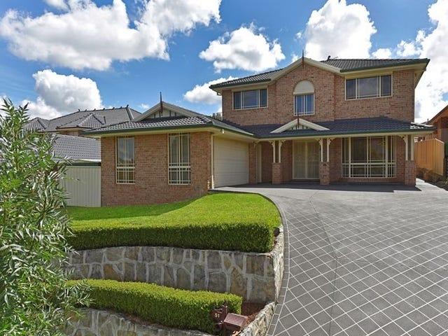 51 Springfield Crescent, Bella Vista, NSW 2153