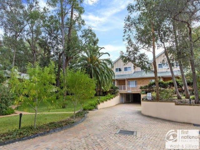 9/21-23 Cook Street, Baulkham Hills, NSW 2153