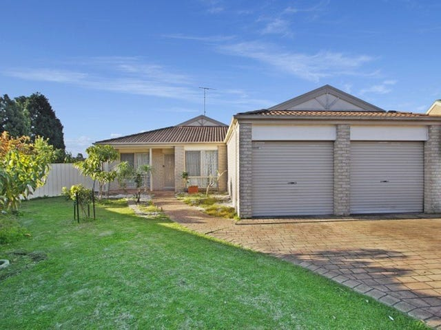 18 Loring Place, Quakers Hill, NSW 2763
