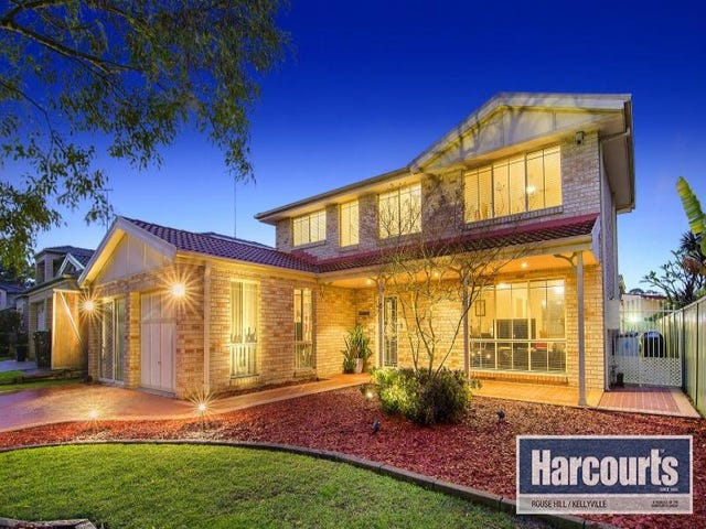 3 Collins Court, Rouse Hill, NSW 2155