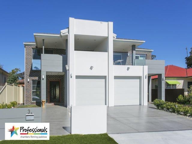 3A Phillip Street, Panania, NSW 2213
