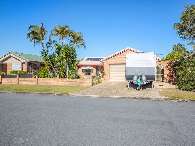 30 Pimpala Crescent, Bongaree, Qld 4507