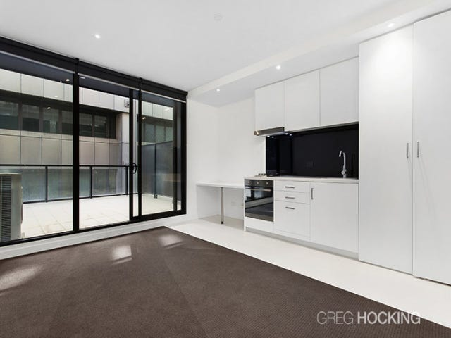 813/601 Little Collins Street, Melbourne, Vic 3000