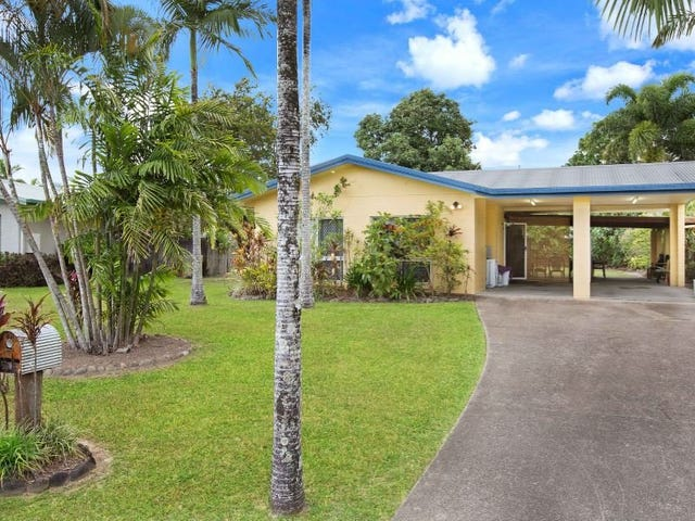 7 Pandora Close, Bentley Park, Qld 4869