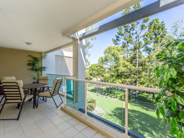 4110 Archer Hill. Royal Pines Resort. 1 Ross Street, Benowa, Qld 4217