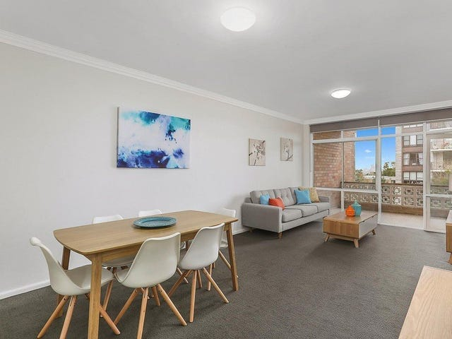 6/10 Lindsay Street, Neutral Bay, NSW 2089