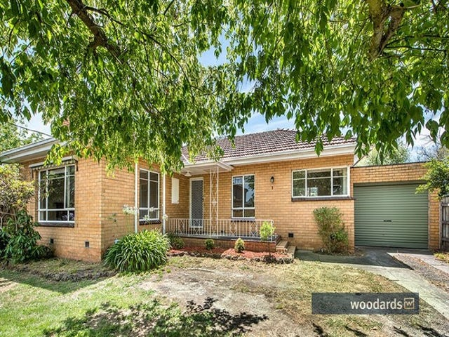 3 Tara Avenue, Blackburn, Vic 3130