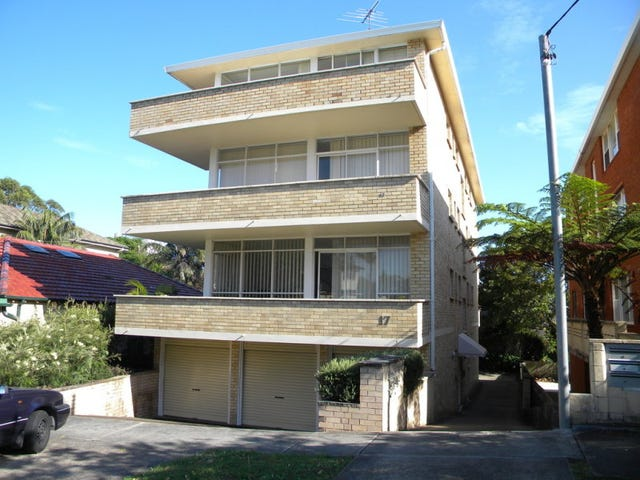 5/17 Moore Street, Coogee, NSW 2034