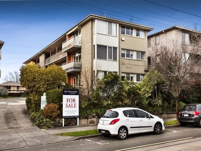 14/510 Glenferrie Road, Hawthorn, Vic 3122