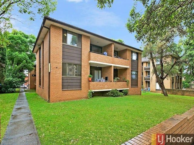 1/43 Station Road, Auburn, NSW 2144