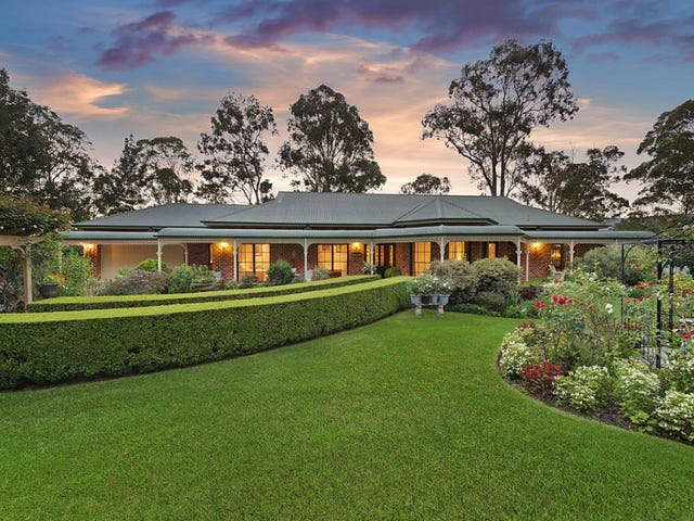 49 Comleroy Road, Kurrajong, NSW 2758