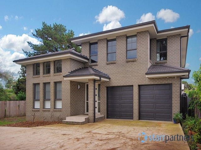6A Rabaul Rd, Georges Hall, NSW 2198