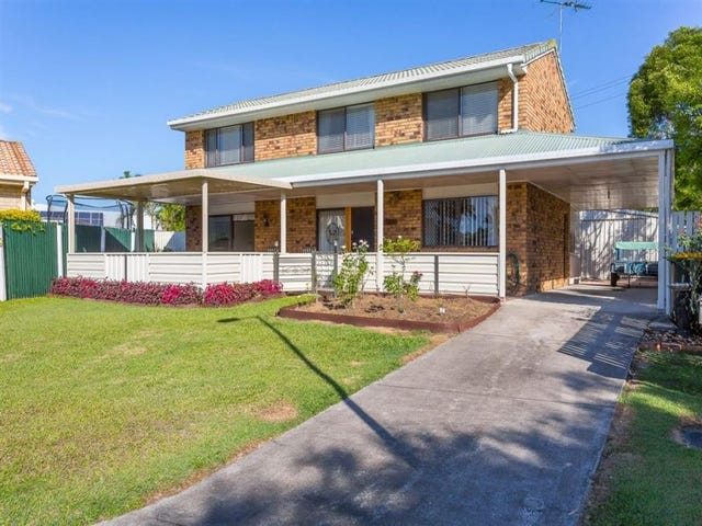 10 Willoughby Court, Kippa-Ring, Qld 4021