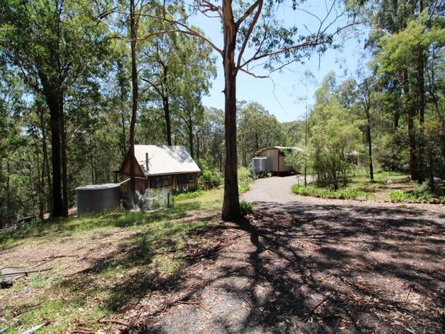 271 Middle Ridge Road, Wollombi, NSW 2325