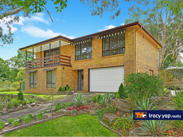 2 Rock Farm Avenue, Telopea, NSW 2117