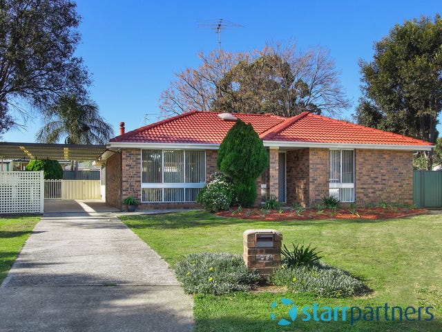 5 Kiwi Close, St Clair, NSW 2759