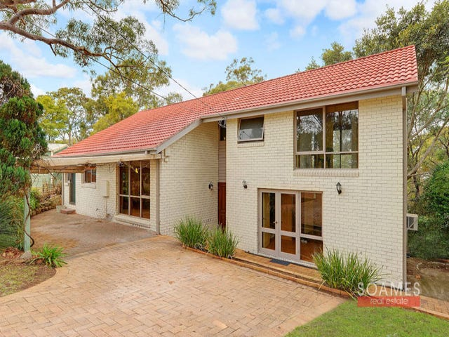 322 Somerville Road, Hornsby Heights, NSW 2077