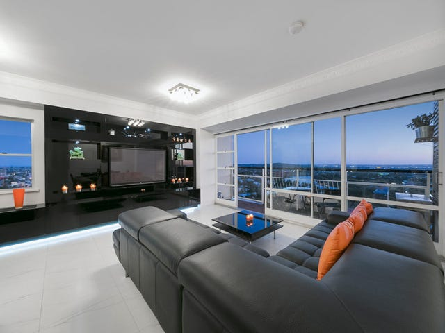 13FG/182 Dornoch Terrace, Highgate Hill, Qld 4101