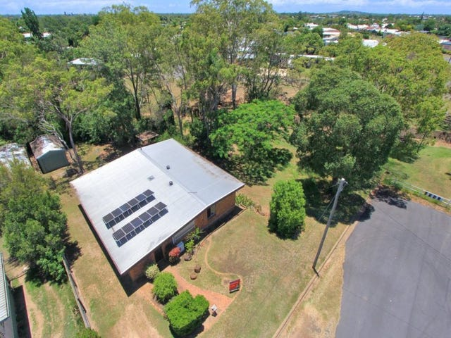 11 Courtice Street, Walkervale, Qld 4670