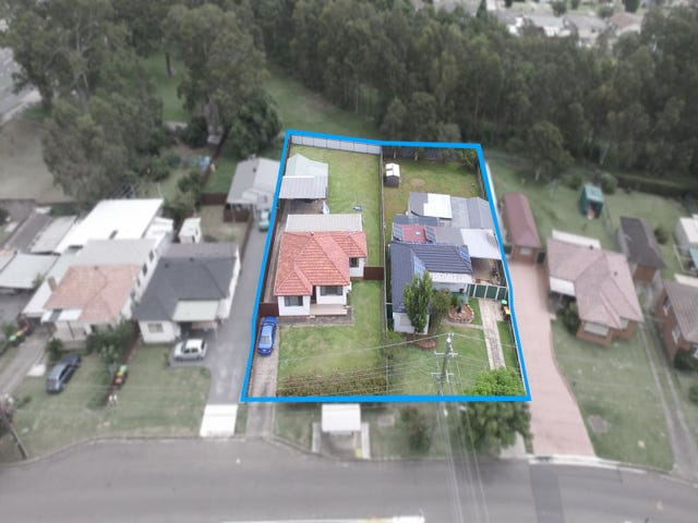 273-275  Memorial Avenue, Liverpool, NSW 2170