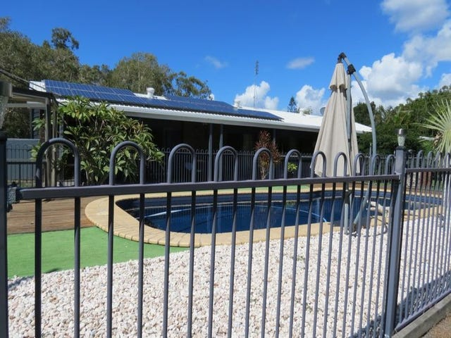 52 Washington Drive, Wondunna, Qld 4655