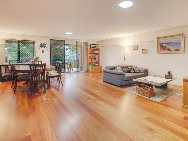 12/56-64 Dobson Crescent, Baulkham Hills, NSW 2153