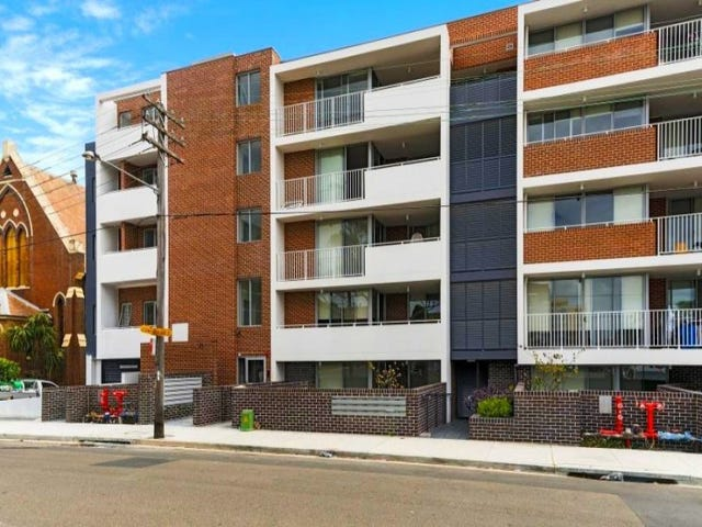 31/21 Conder Street, Burwood, NSW 2134