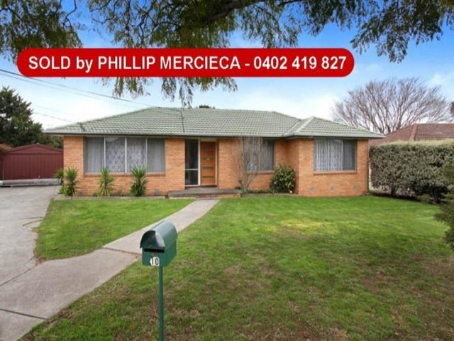 10 Costain Court, Gladstone Park, Vic 3043