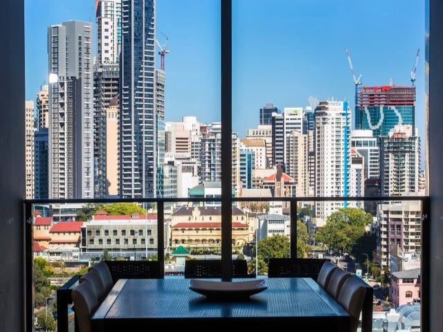 2103/25 Connor Street, Fortitude Valley, Qld 4006