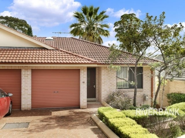 22/6-10 Ettalong Road, Greystanes, NSW 2145