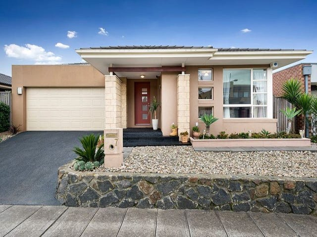 7 Earlybird Way, Epping, Vic 3076
