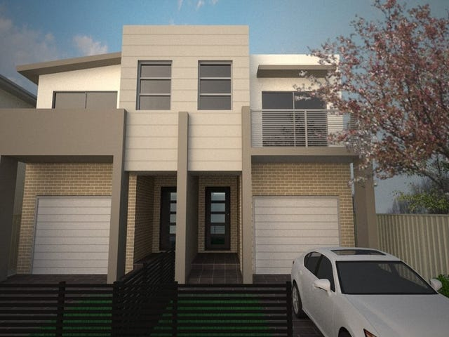 39 & 39A Binda Street, Merrylands, NSW 2160