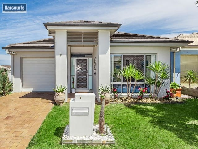 9 Calder Street, North Lakes, Qld 4509