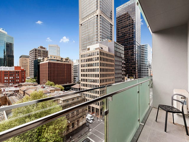718/199 William Street, Melbourne, Vic 3000