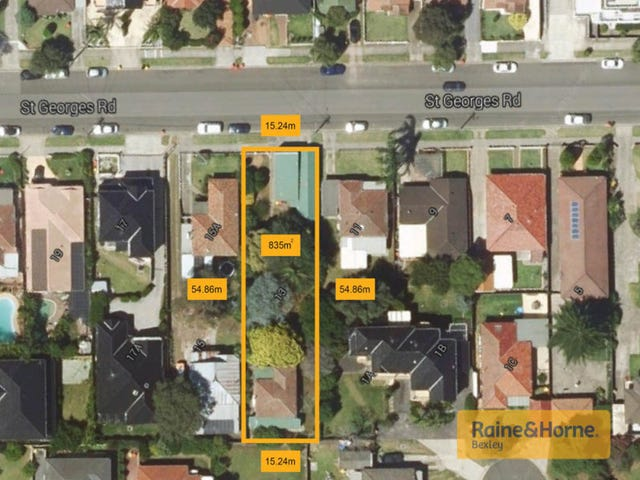 11a St Georges Road, Bexley, NSW 2207