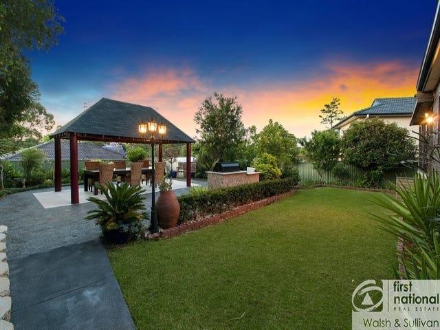 9 Carver Crescent, Baulkham Hills, NSW 2153