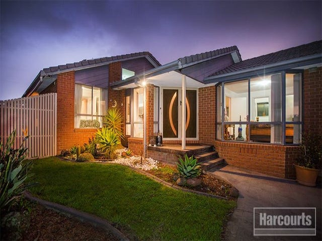 14 Lupin Court, Cranbourne North, Vic 3977