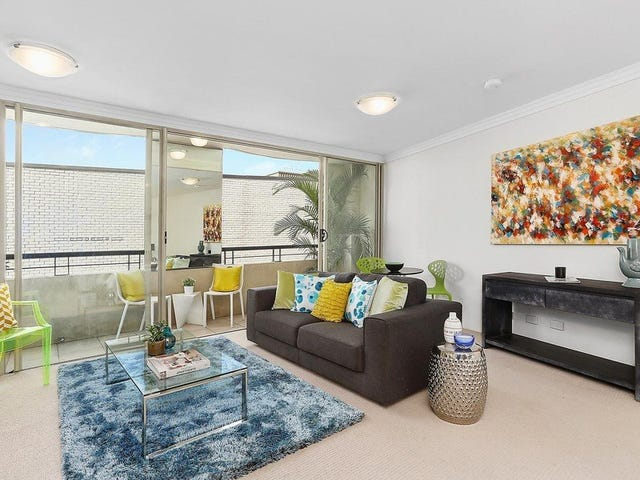15/19A Young Street, Neutral Bay, NSW 2089