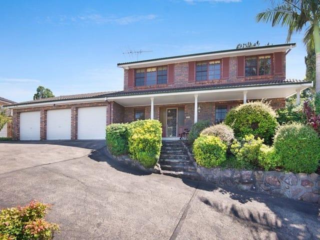 3 Luculia Avenue, Baulkham Hills, NSW 2153