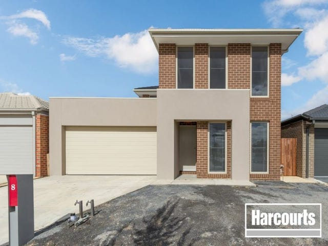 8 Emu Bush Drive, Cranbourne West, Vic 3977