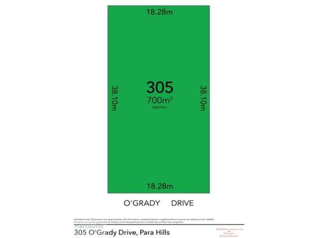 28 O'Grady Drive, Para Hills, SA 5096