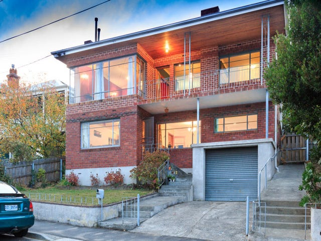 39 Lower Jordan Hill Road, West Hobart, Tas 7000